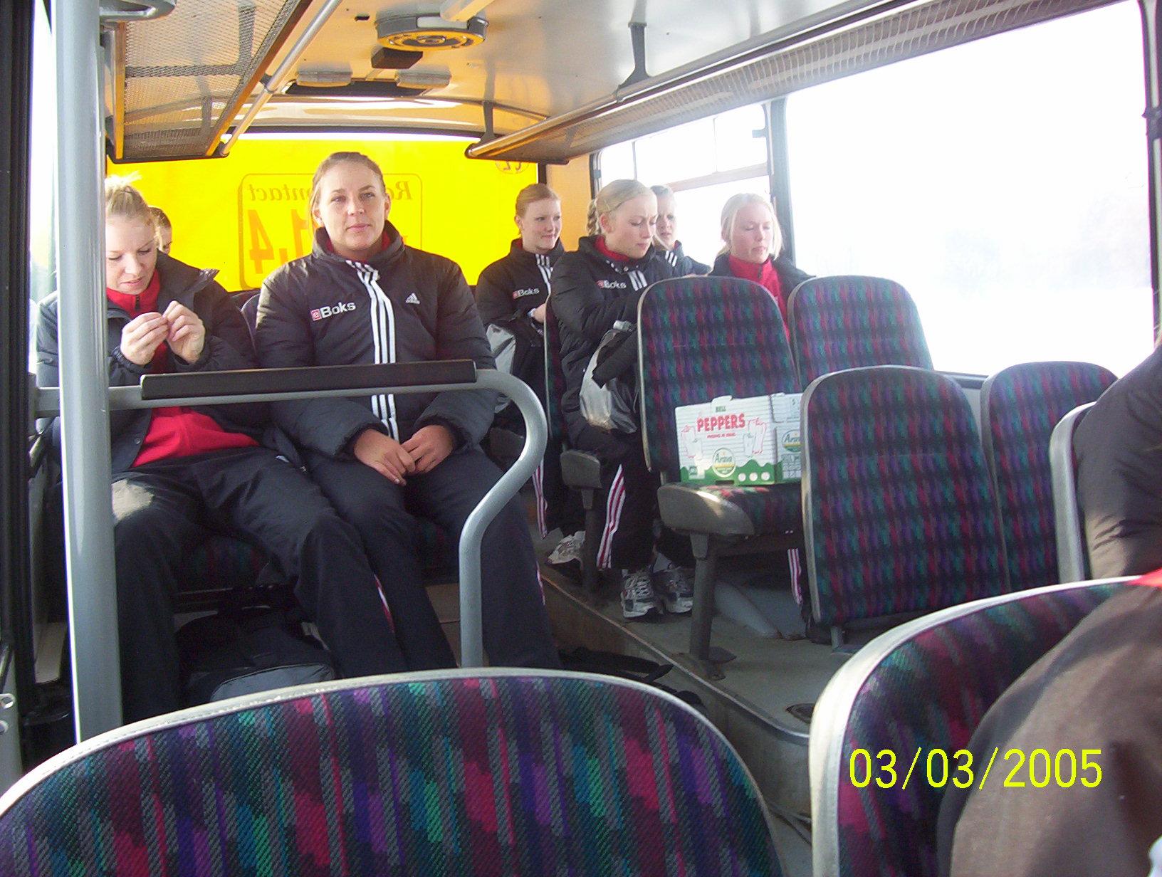 vejrpige tv2 bus 888 blå billet